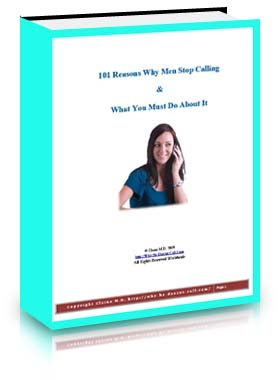 101 Reasons Why Men Stop Calling and What You Must Do About It Review