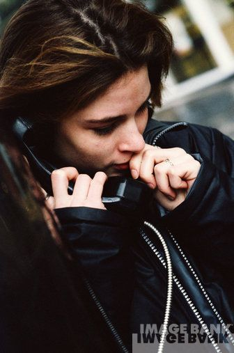 dating who should call first It's highly likely if you've been around the dating block a few times, that you've  ghosted–i know i have the pleaser in me felt as if i 'should'.
